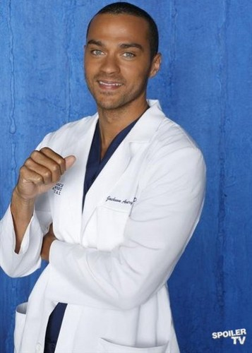 Grey's Anatomy - Season 9 - Cast Promotional picha