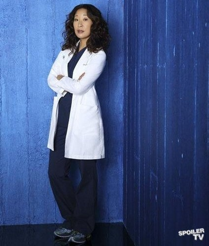 Grey's Anatomy - Season 9 - Cast Promotional foto