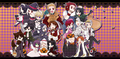 HALLOWEEN TIME~~ - the-atasunta-family photo