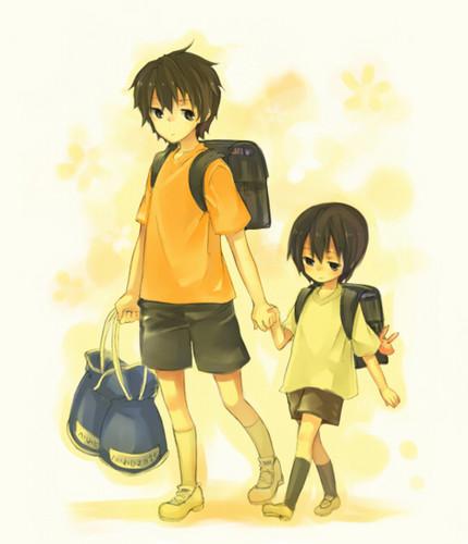 Heiwajima Brothers
