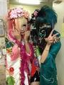 Hiyori and Takemasa