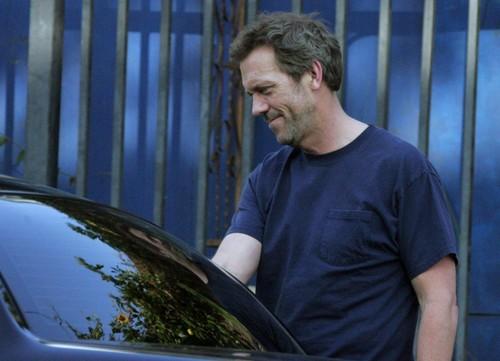 Hugh Laurie- 08.03.2007