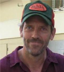 Hugh Laurie- 2008