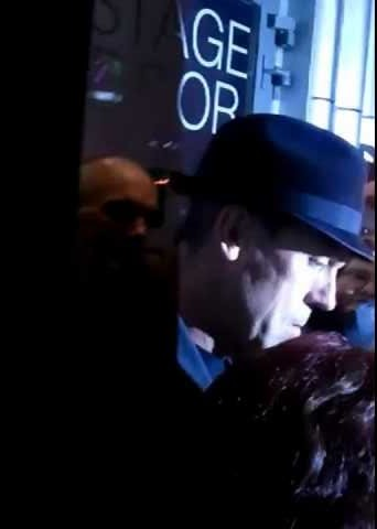 Hugh Laurie in Manchester 2012
