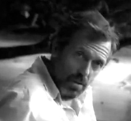 Hugh Laurie in Mr Pip