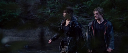 Hunger Games screencaptures [HQ]