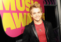 Hunter Hayes @ 2012 CMT Awards
