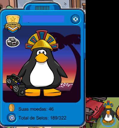 Is KJ a пингвин now?