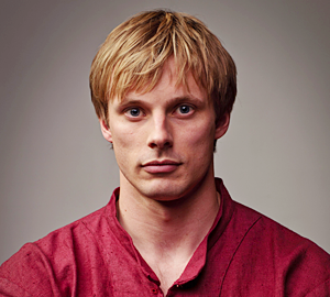 It Is Bradley James Appreciation Day!!!!