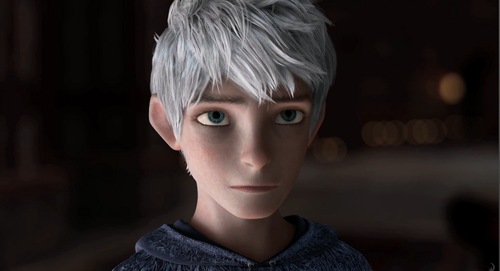 Rise of the Guardians wallpaper called Jack Frost Screencaps