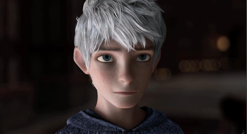 Jack Frost Screencaps