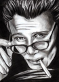 James Franco by Ygor1000 - james-franco fan art