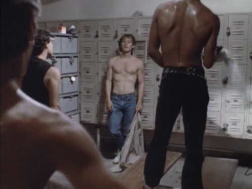 acteurs les plus canons fond d'écran containing a hunk, a six pack, and skin called James Spader <3