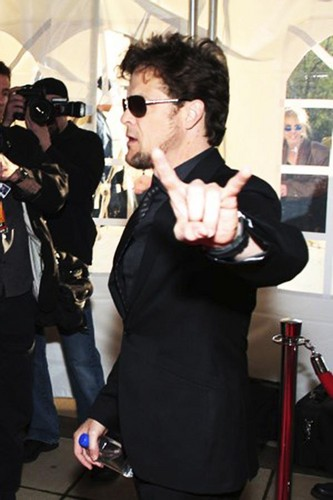 Jason Newsted 壁紙 with sunglasses titled Jason
