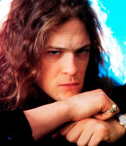 Jason Newsted 壁紙 containing a portrait entitled Jason