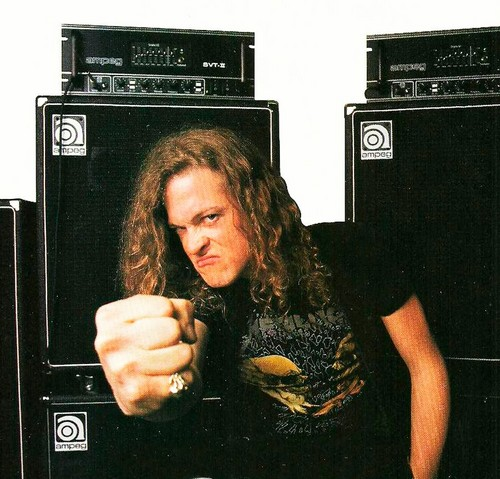 Jason Newsted 壁紙 entitled Jason