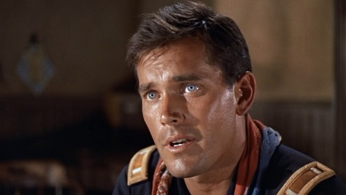 "Jeffrey Hunter - Henry Herman ""Hank"" McKinnies( November 25, 1926 – May 27, 1969)"