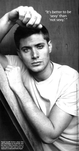 Jensen ♥