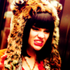 Jessie J photo possibly containing a fur coat, a mink, and a fur called Jessie