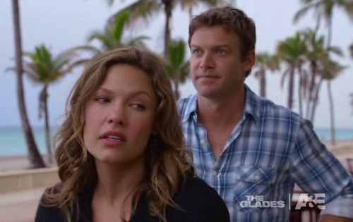 Jim & Callie
