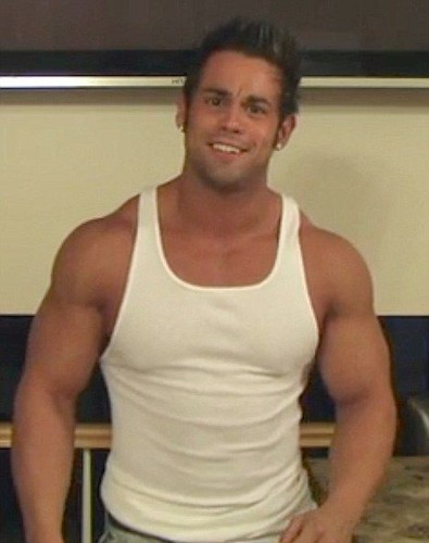 Joey Kovar(1983-2012)