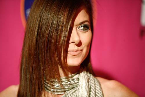 Joyful hati, tengah-tengah Foundation Gala 2010