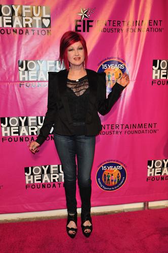 Joyful hart-, hart Foundation Gala at Skylight SOHO in NYC