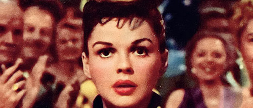 Judy Garland-A bintang Is Born