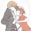 Kagura & Okita