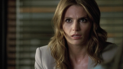 Kate Beckett 바탕화면 with a portrait called Kate 5x03
