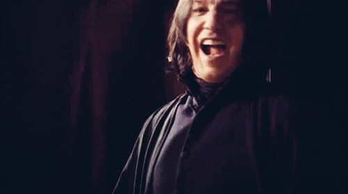 severus snape fondo de pantalla called Keep laughing;)