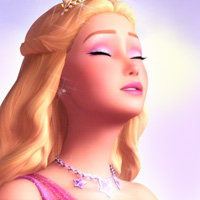 Keira as Tori - Look How High We Can Fly - barbie-movies Icon