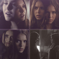 Kelena - katherine-pierce-and-elena-gilbert fan art