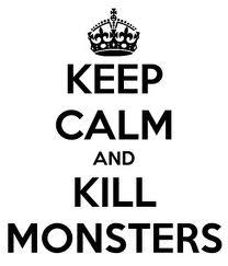Kill Them!!!