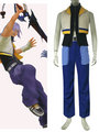 Kingdom Hearts II Riku Cosplay Costume - kingdom-hearts photo
