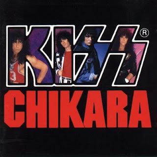 Kiss-Chikara