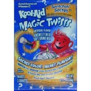 Kool-Aid Magic Twists