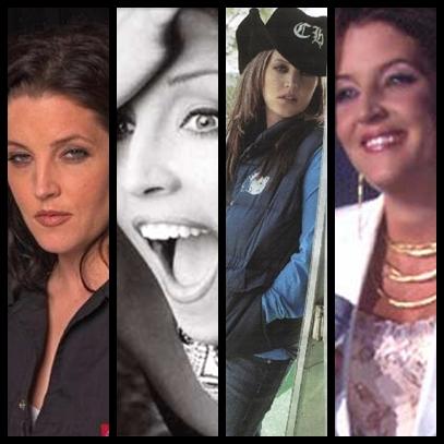 LMP's collages