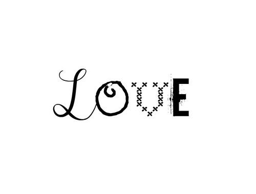 Любовь ♥