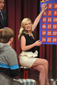 Late Night with Jimmy Fallon - kirsten-dunst photo