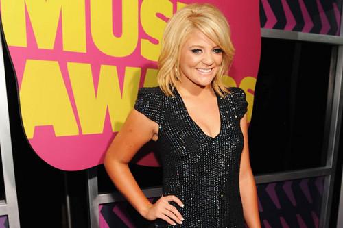 Lauren Alaina @ 2012 CMT Awards