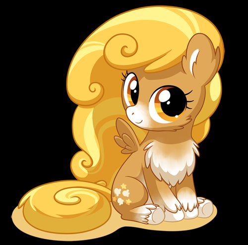 Le Daily poni, pony Pictures