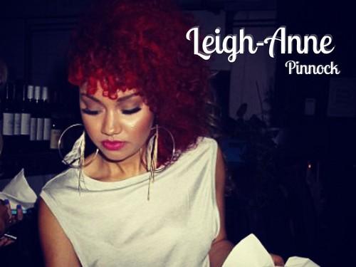 Leigh-Anne