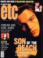 Leonardo DiCaprio Magazine Covers - leonardo-dicaprio photo