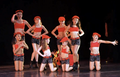 Light My Fire - dance-moms photo
