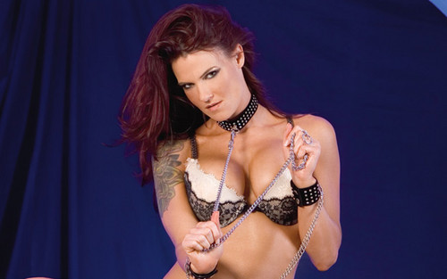 "Amy ""Lita"" Dumas fond d'écran entitled Lita Photoshoot Flashback"