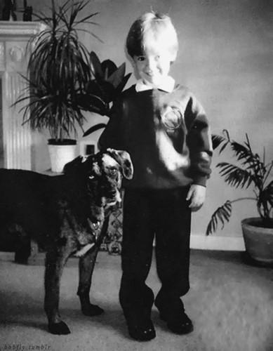 Little Harry :) xox