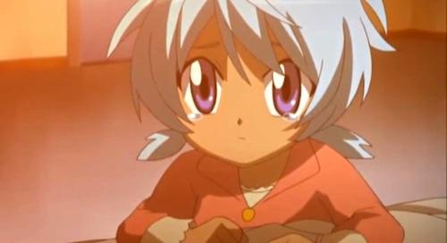Little Hikaru