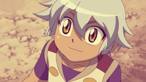 Little Tsubasa