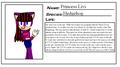 Livi's Bio